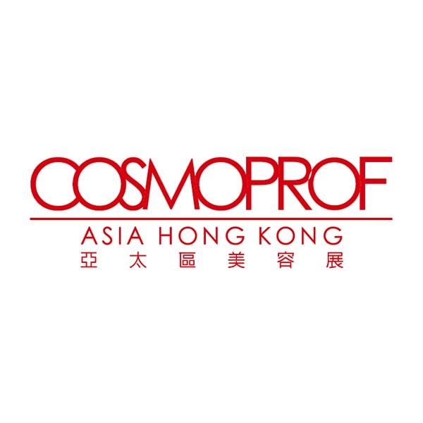 Cosmoprof Hong Kong 15-17 November 2017